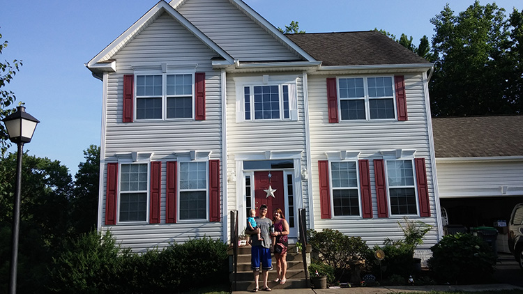 Tidewater Home Funding Blog With Offices In Chesapeake