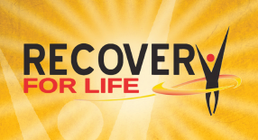 Recovery For Life