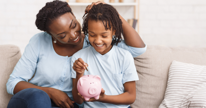 Find the Right Budget for Building Family Wealth